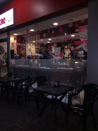 Km zero cafe reggio emilia restaurant bewertungen for Restaurant reggio emilia