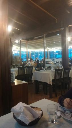 Kocamanlar Balik Restaurant