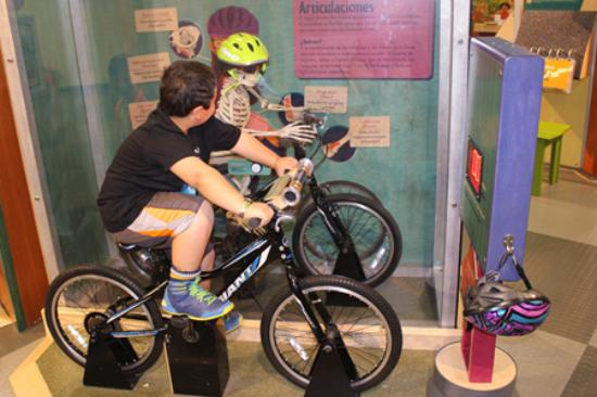 healthyville is a very fun and educational exhibit picture of rh tripadvisor com