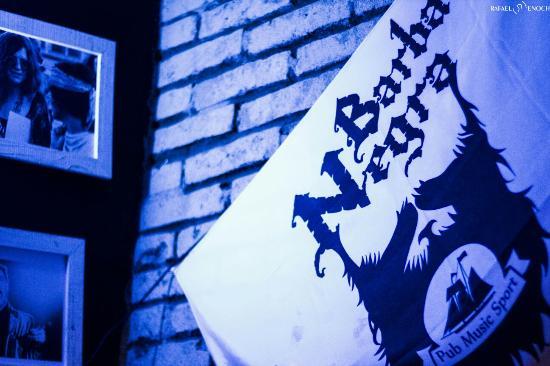 Barba Negra Pub Music Sport