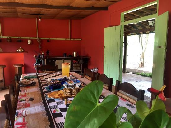 Hotel Estancia Barra Bonita: Momentos de Felicidade