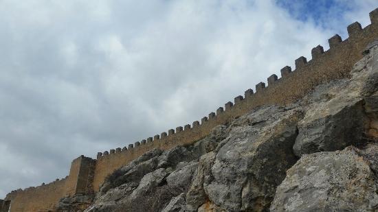 Gormaz Castle : 20160327_130309_large.jpg