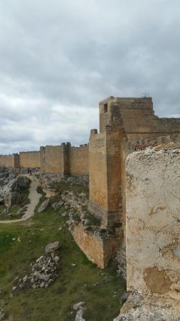 Gormaz Castle : 20160327_125304_large.jpg