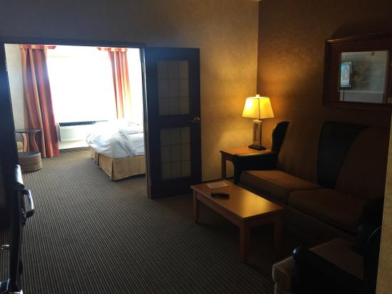 Holiday Inn Calgary - Macleod Trail South: photo8.jpg