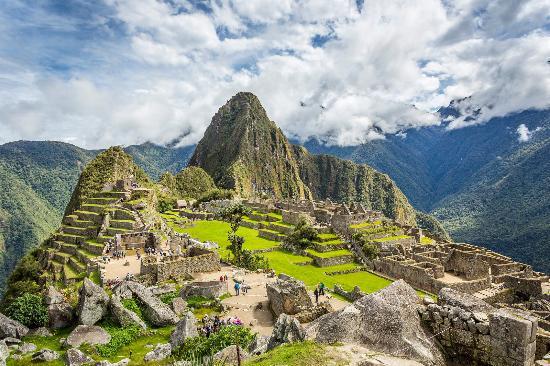 Peru Land Tours