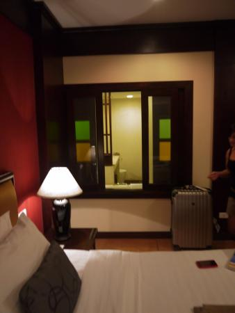 Изображение The Rim Resort
