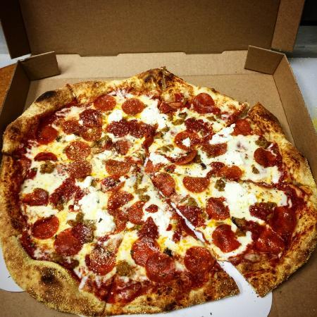 San Clemente, CA: New Yok Style Pizza