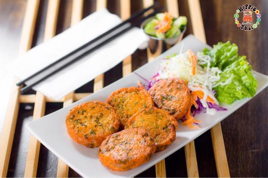 Kano Moo Dang Moo KrobPicture of Hippie Thai Street Food, San