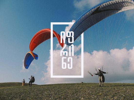 Georgian Paragliding Federation