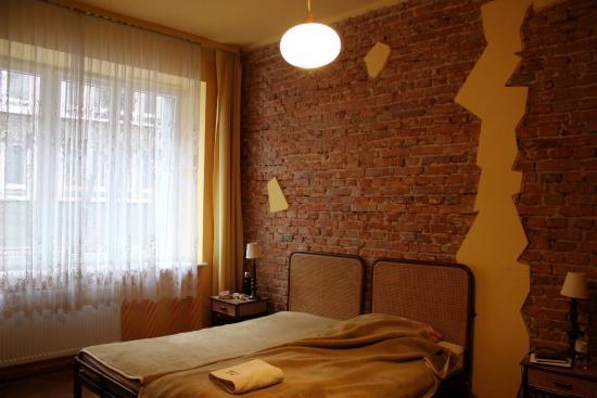 Finger Guest Rooms Krakow Image