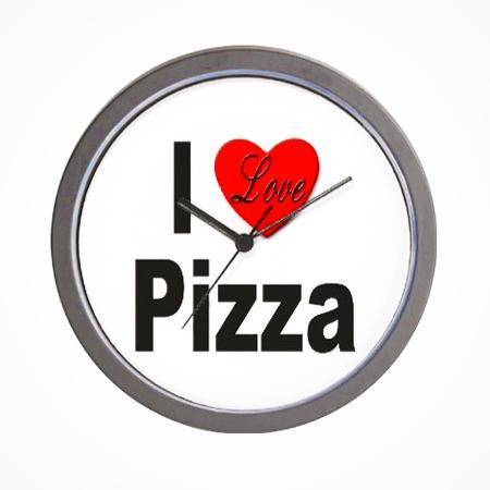 ซานเคลอแมนที, แคลิฟอร์เนีย: Pizza Love