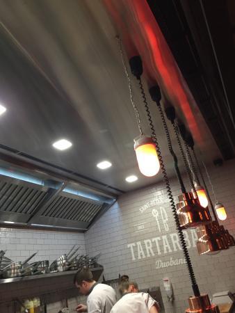 Tartarbar