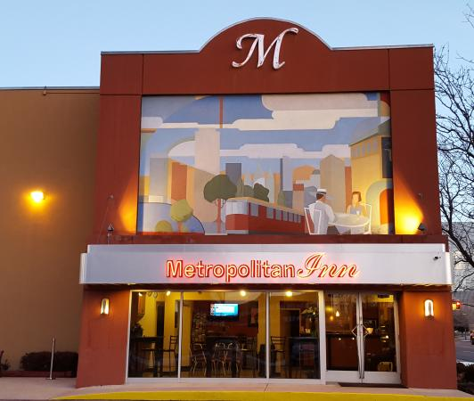 Photo of Metropolitan Inn Salt Lake City