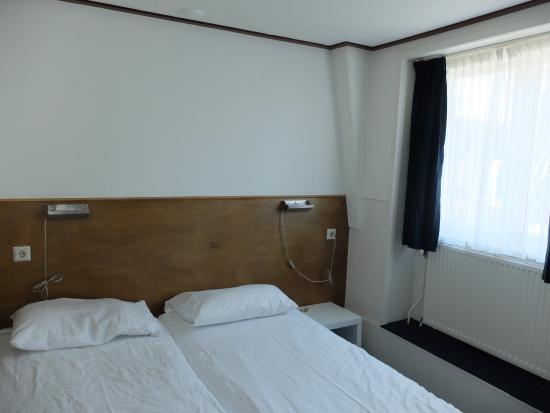 Van Gelder Hotel: chambre