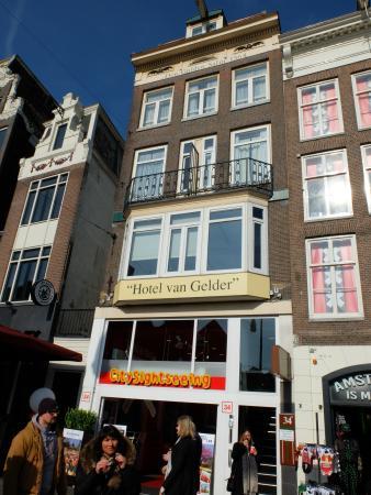 Van Gelder Hotel: l'hôtel
