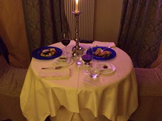 歐索格里吉歐別墅酒店張圖片