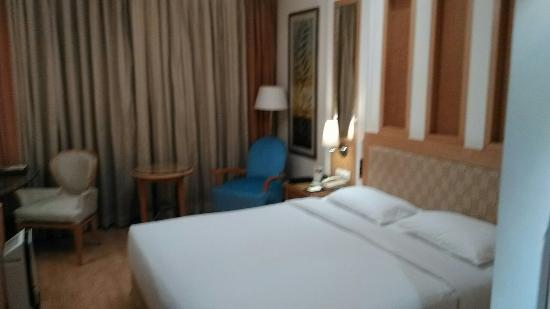 โรงแรมไพรด์ พาร์ค พรีเมียร์-กูโกน: IMG_20160327_222456_large.jpg