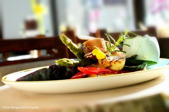 Restauracja Kulinaria