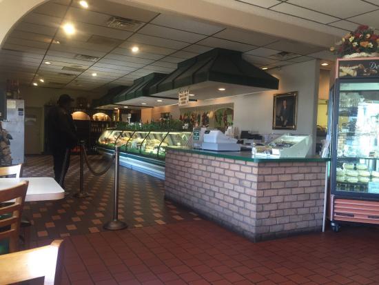 New Yorker Deli Amp Restaurant Roanoke Restaurant Reviews Phone Number Amp Photos