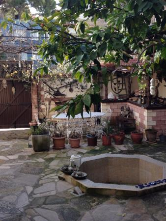 Tuncay Pension-bild