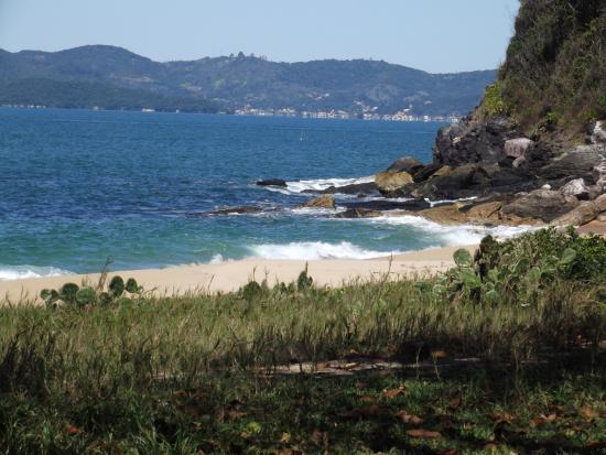 Grossa Beach