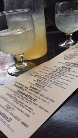El Rey DC Taqueria & Mexican Beer Garden