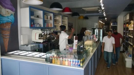 Cafe Ier