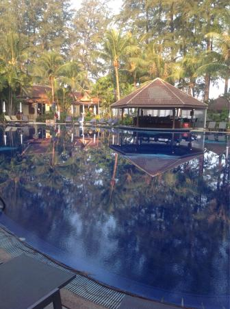 BEST WESTERN Premier Bangtao Beach Resort & Spa: BEST WESTERN Premier Bangtao Beach Resort & Spa
