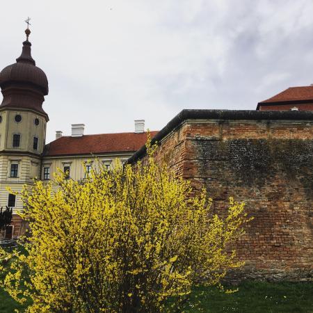 Benediktinerstift Goettweig: photo1.jpg