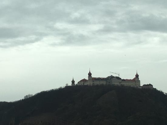 Benediktinerstift Goettweig: photo2.jpg