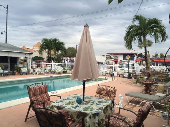 Adobe Hacienda Motel: photo0.jpg