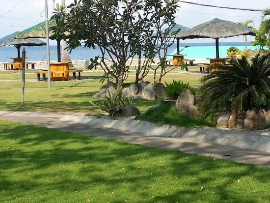 Igitt Picture Of Bali Hai Beach Resort Bauang Tripadvisor