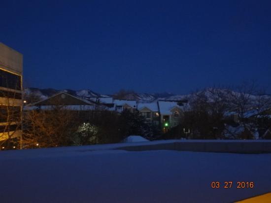 Foto de Hampton Inn Denver - Southwest/Lakewood