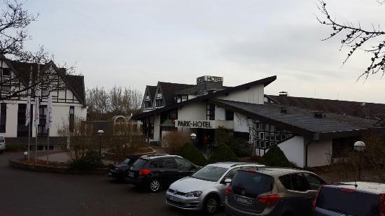 Park-Hotel Nuembrecht