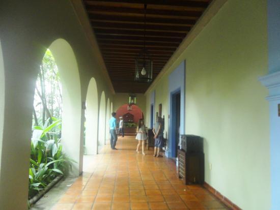 Hacienda Nogueras