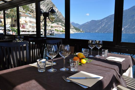 Ristorante Gemma, Limone sul Garda - Restaurant Reviews, Phone ...