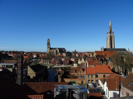 Hotel Navarra: Bruges