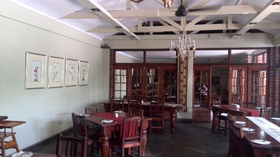 Mukwa Lodge