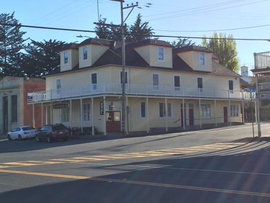 The Continental Inn: photo0.jpg