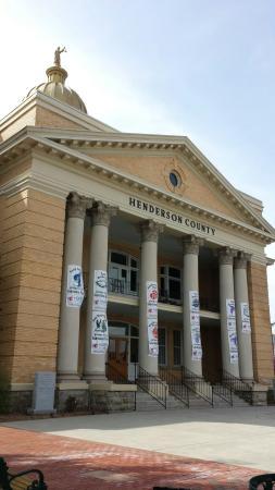 Henderson Heritage Museum: 20160330_152320_large.jpg
