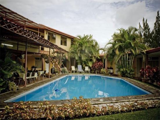 Las 10 mejores ofertas en heredia ofertas de hoteles en for Hotel puerta de sol