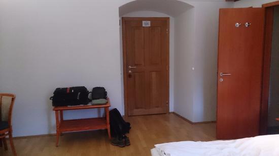 Hotel Gizella Photo