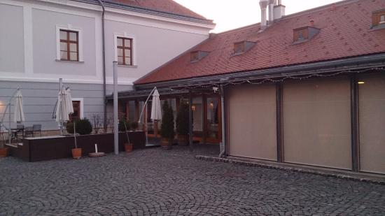 Photo of Hotel Gizella Veszprem