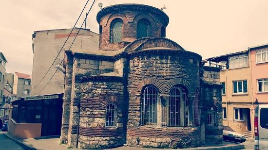 Hirami Ahmet Pasa Camii