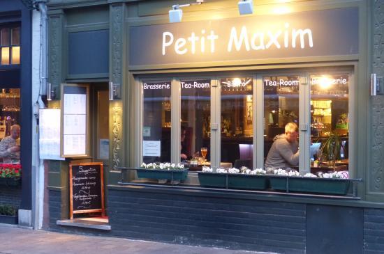 Petit Maxim