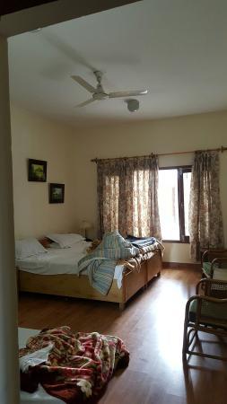 Chinar Lodge Hotel: 20160330_110754_large.jpg