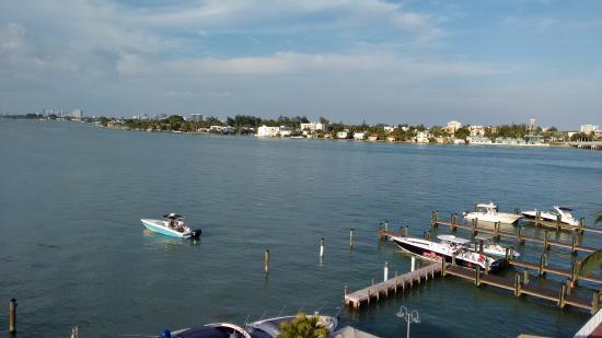 North Bay Village, Floryda: uitzicht