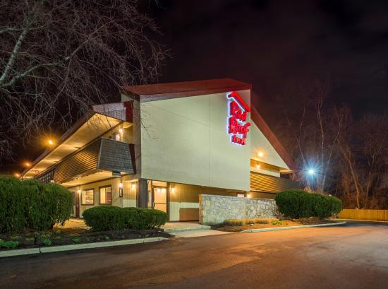 Superb Red Roof Inn Indianapolis   South