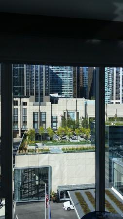 view from corner room picture of loews chicago hotel chicago rh tripadvisor com