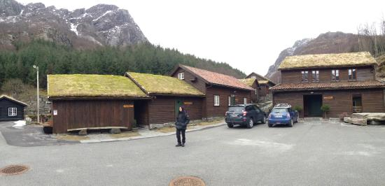 Rogaland, Norwegia: Norwegian culture and nature at Byrkjedalstunet